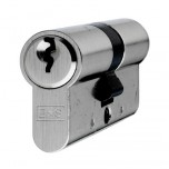 Contract Range 5 Pin Euro Double Cylinder